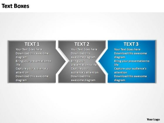 PowerPoint Designs Strategy Straight Business Ppt Templates