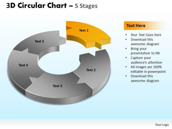 PowerPoint Designs Success Circular Chart Ppt Presentation