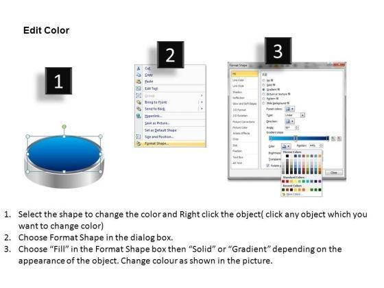 powerpoint_designs_success_pedestal_platform_showcase_ppt_slides_3