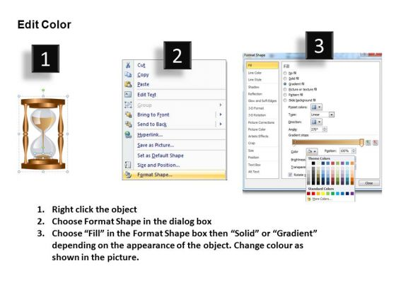 powerpoint_diagram_of_an_hourglass_editable_slides_3