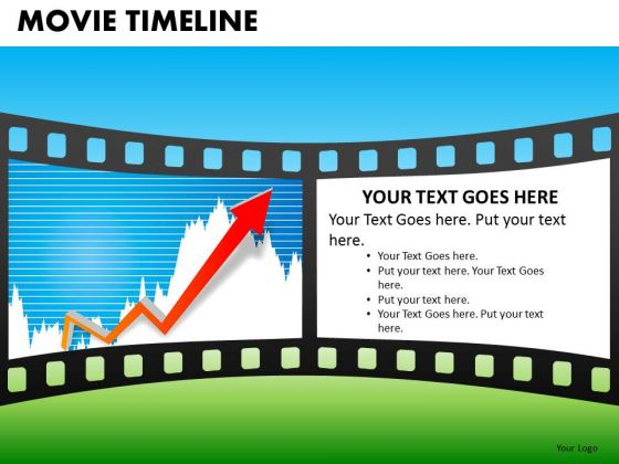 PowerPoint Executive Leadership Film Timeline Ppt Presentation Designs