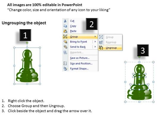 powerpoint_graphics_leader_chess_ppt_slides_2