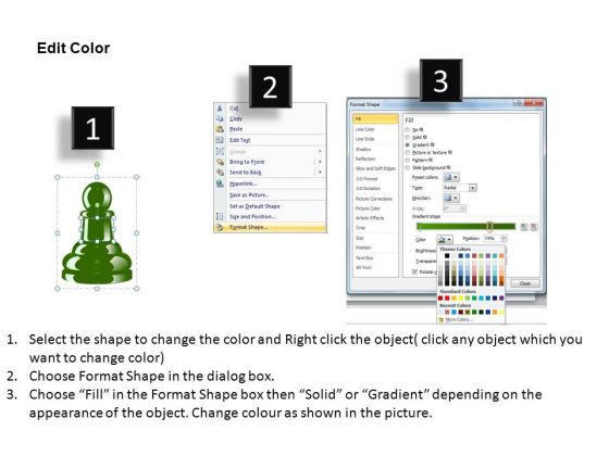 powerpoint_graphics_leader_chess_ppt_slides_3