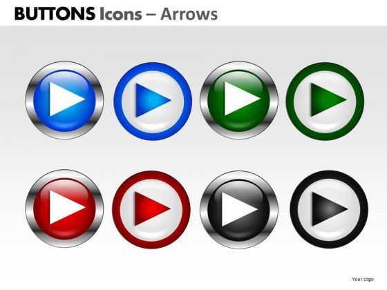 PowerPoint Layout Buttons Icons Teamwork Ppt Presentation