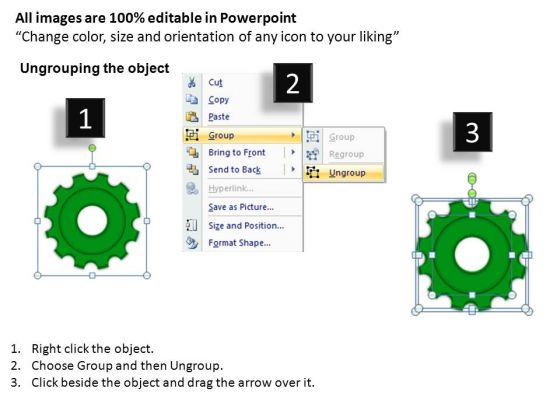 powerpoint_layout_chart_gears_process_ppt_themes_2