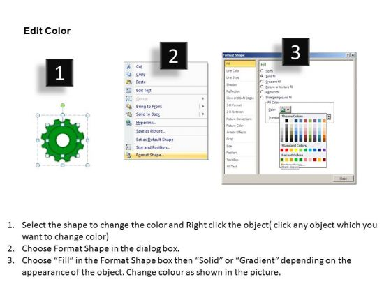 powerpoint_layout_chart_gears_process_ppt_themes_3
