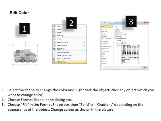 powerpoint_layout_chart_puzzle_process_ppt_design_3