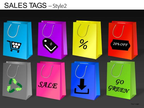 PowerPoint Layout Company Designs Sales Tags Ppt Slide