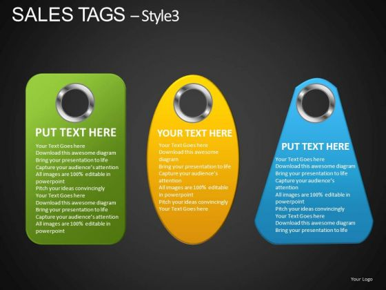 PowerPoint Layout Company Leadership Sales Tags Ppt Slides