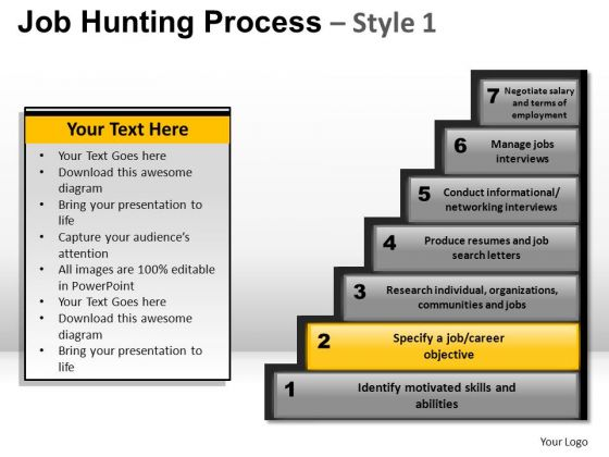 PowerPoint Layout Growth Step Diagram Ppt Presentation
