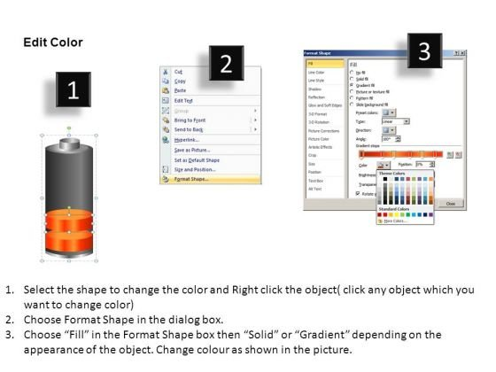 powerpoint_layout_sales_batteries_charging_and_discharging_ppt_theme_3