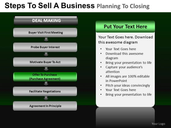 PowerPoint Layout Success Business Planning Ppt Templates