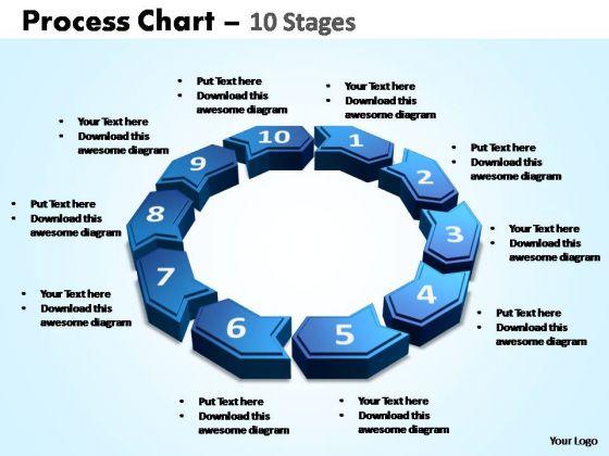 PowerPoint Layout Success Process Chart Ppt Design
