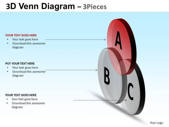 PowerPoint Layouts Business Designs Venn Diagram Ppt Slidelayout