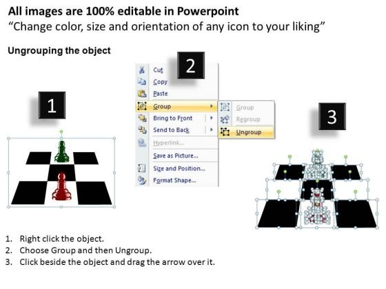 powerpoint_layouts_company_growth_chess_pawn_ppt_presentation_2