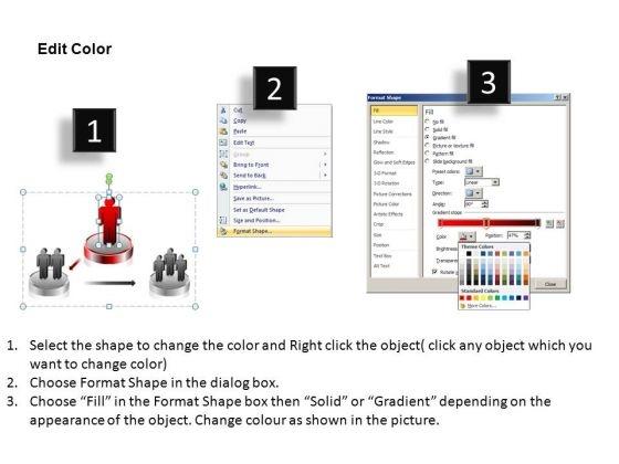 powerpoint_layouts_education_pedestal_platform_showcase_ppt_slides_3