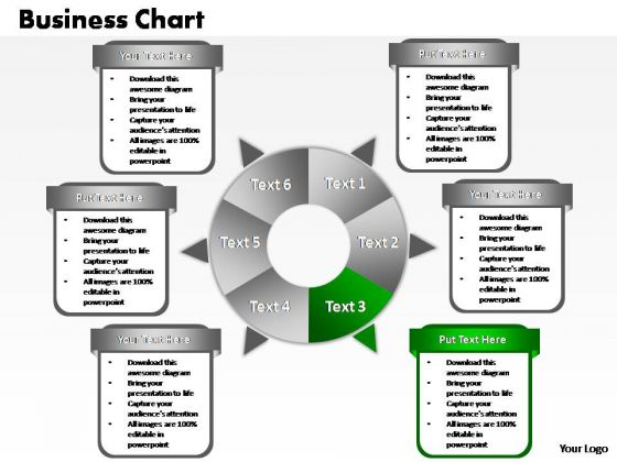 PowerPoint Layouts Growth Business Process Ppt Theme