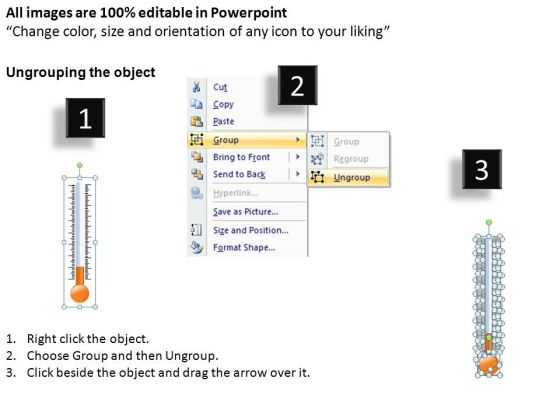 powerpoint_layouts_sales_choose_your_thermometer_ppt_slide_2