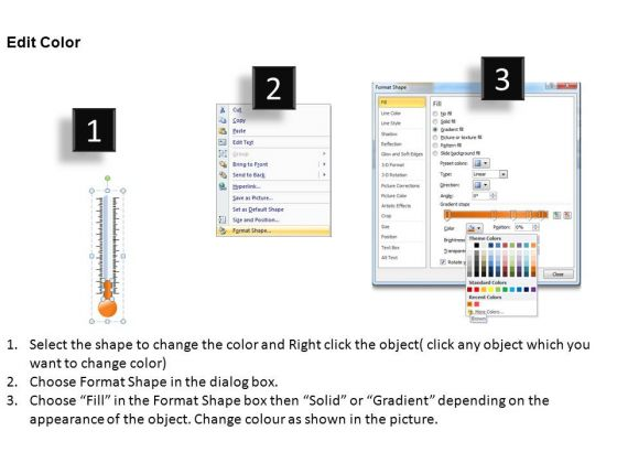 powerpoint_layouts_sales_choose_your_thermometer_ppt_slide_3