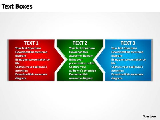 PowerPoint Layouts Strategy Straight Business Ppt Themes