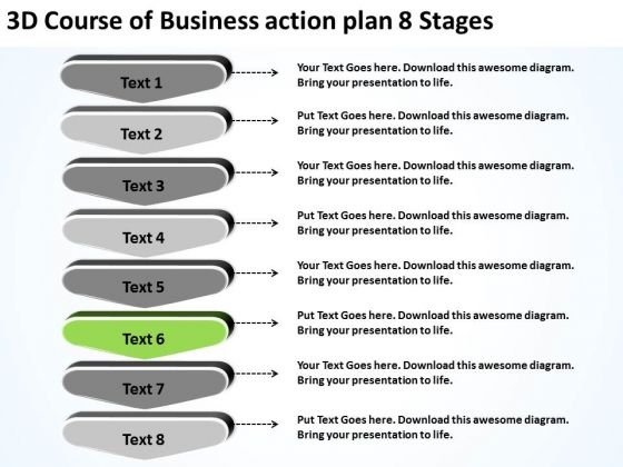 Powerpoint presentation action plan 8 stages download business plans powerpoint presentation action plan 8 stages download business plans templates powerpoint templates fbccfo Image collections
