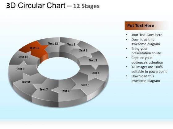PowerPoint Presentation Business Circular Ppt Designs