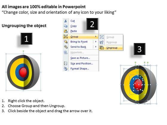 powerpoint_presentation_business_success_goals_core_diagram_ppt_slide_2
