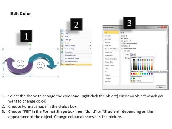 powerpoint_presentation_chart_objective_evaluation_ppt_slide_designs_3