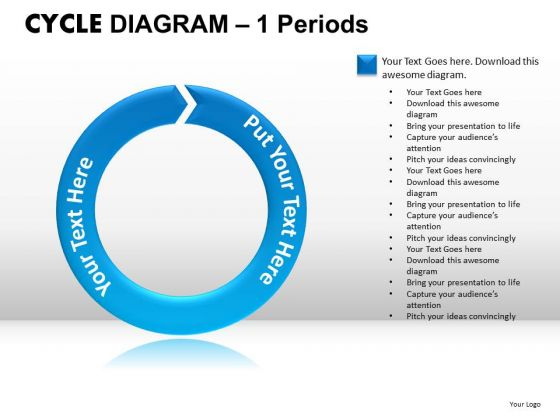 PowerPoint Presentation Company Cycle Diagram Ppt Design