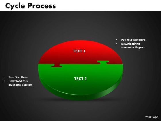PowerPoint Presentation Cycle Process Business Ppt Designs