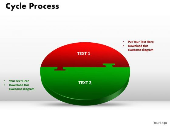 PowerPoint Presentation Cycle Process Success Ppt Design