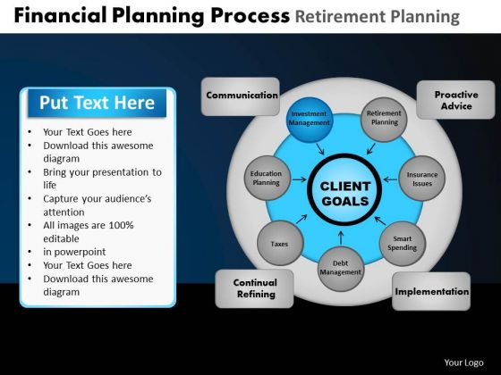 PowerPoint Presentation Designs Diagram Enterprise Resource Ppt Process