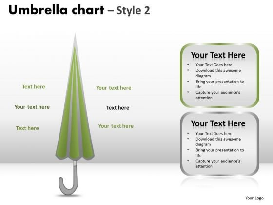 PowerPoint Presentation Designs Download Umbrella Chart Ppt Layouts