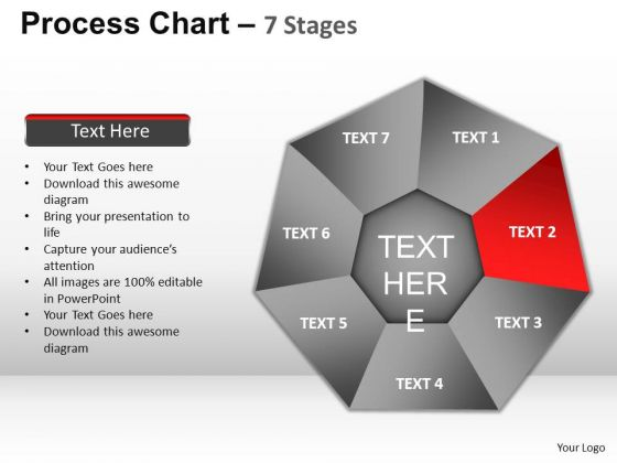 PowerPoint Presentation Designs Education Process Chart Ppt Slides