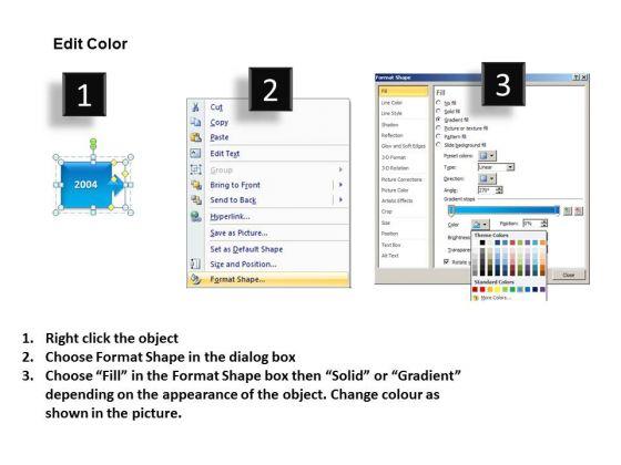 powerpoint_presentation_designs_global_timeline_graphs_ppt_layout_3