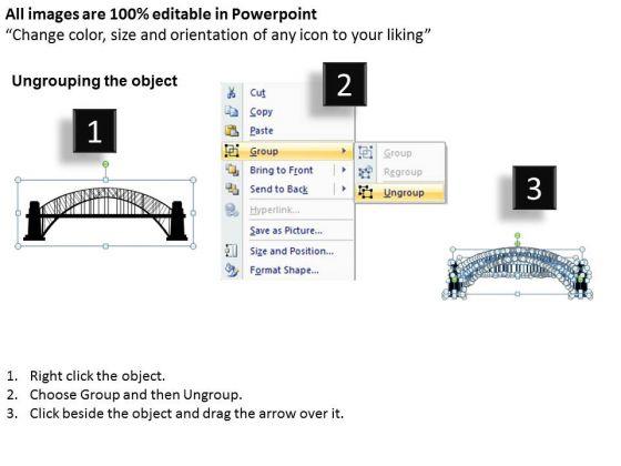 powerpoint_presentation_designs_growth_bridge_chart_ppt_slide_2