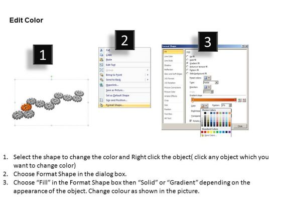powerpoint_presentation_designs_leadership_gears_process_ppt_design_3