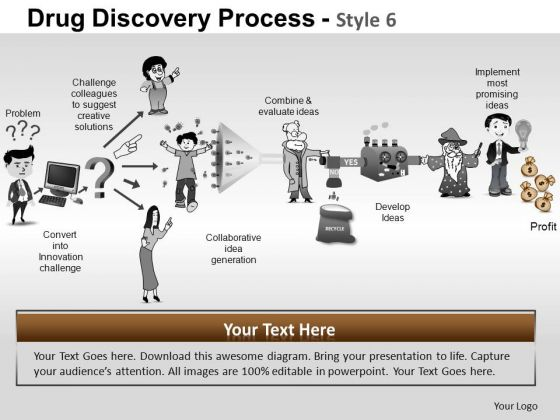 PowerPoint Presentation Designs Success Drug Discovery Ppt Designs