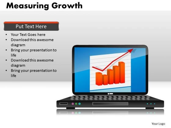 PowerPoint Presentation Download Business Growth Ppt Process