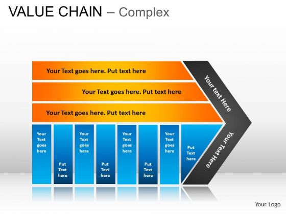 PowerPoint Presentation Download Value Chain Ppt Design