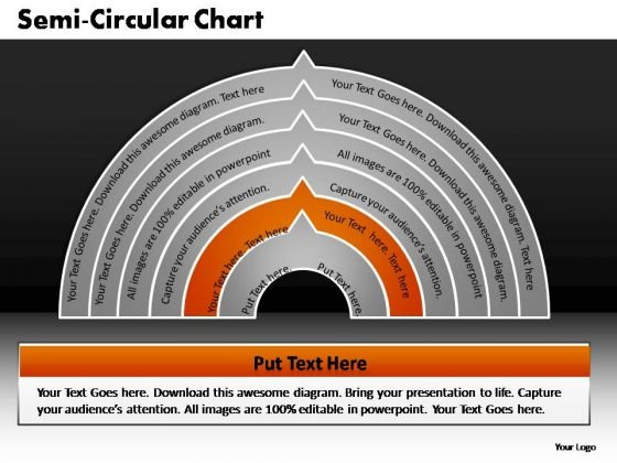 PowerPoint Presentation Education Semi Circular Ppt Presentation