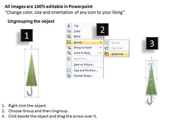 powerpoint_presentation_executive_teamwork_vision_umbrella_chart_ppt_themes_2