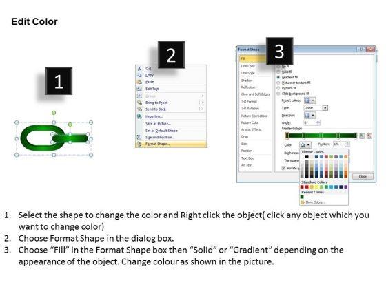 powerpoint_presentation_graphic_chains_flowchart_ppt_slide_3