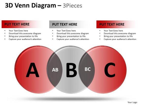 PowerPoint Presentation Leadership Venn Diagram Ppt Layouts