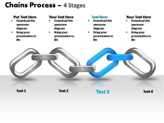 PowerPoint Presentation Marketing Chains Process Ppt Presentation