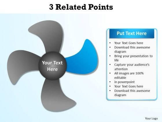 PowerPoint Presentation Process Related Points Ppt Slide Designs