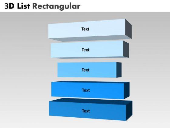 PowerPoint Presentation Sales Bulleted List Rectangular Ppt Backgrounds