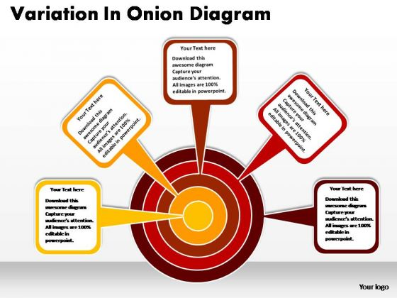 PowerPoint Presentation Sales Onion Ppt Slides