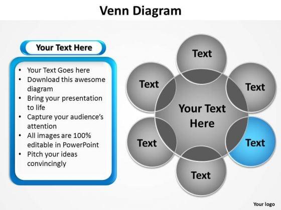 PowerPoint Presentation Sales Venn Diagram Ppt Presentation