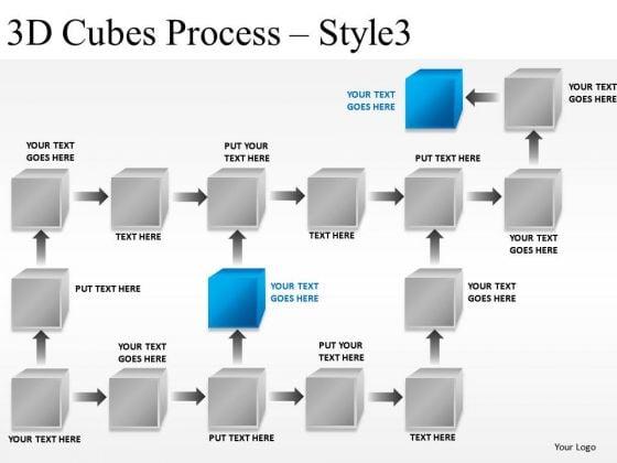PowerPoint Presentation Slides Showing Flowchart Process Flow Diagrams Ppt